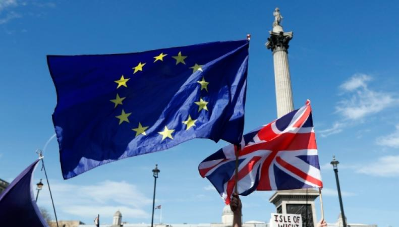 Названа цена «жесткого Брекзита» для британской экономики