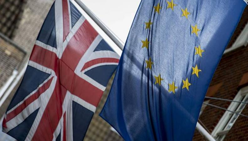 Названа вероятная сумма британских отступных Евросоюзу за Brexit