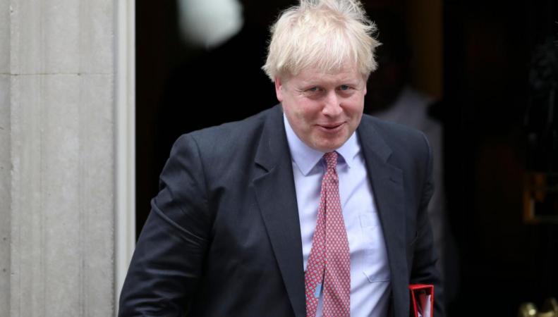 Джонсон назвал предложения потаможенному партнерству сЕС «безумными»