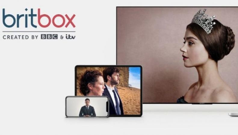 Би-Би-Си и ITV создали конкурента Netflix