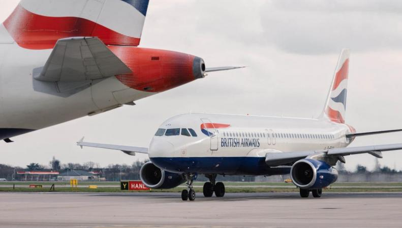 British Airways увеличила прибыль вопреки репутационным потерям фото:idependent