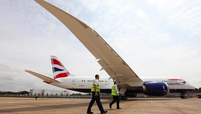 British Airways откажется от экономии на обедах пассажиров дальних рейсов