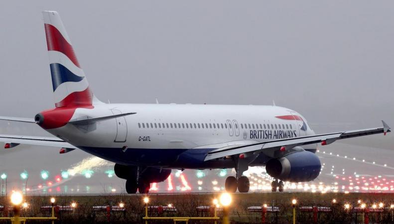 Профсоюз Unite усилит давление на British Airways новой забастовкой стюардов фото:standard.co.uk