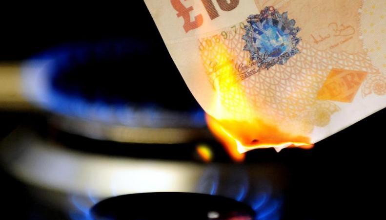 British Gas поднимет цены на газ и электричество