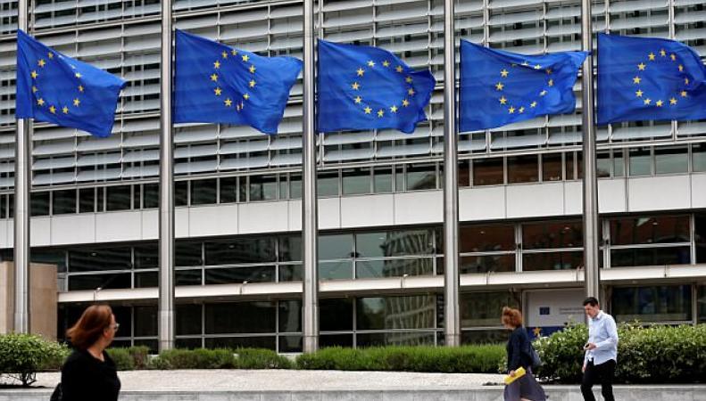 Совет министров ЕС принял все законы, отклоненные Великобританией после Брекзита