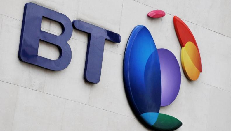 British Telecom повышает расценки фото:standard.co.uk