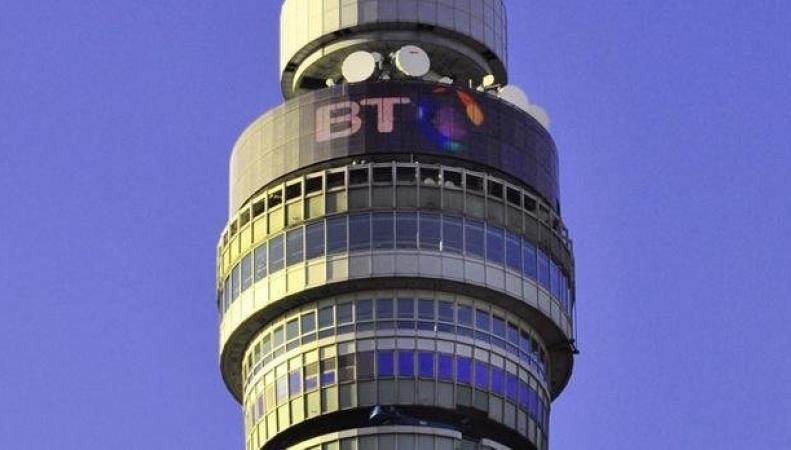 Домашний интернет British Telecom подорожает в третий раз за полтора года