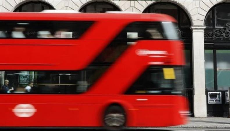 Забастовка водителей автобусов может сорвать проведение карнавала в Ноттинг-Хилл фото:bbc.com