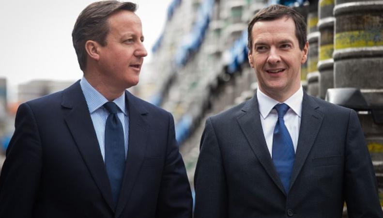 Виновники Брекзита получат пятизначные гонорары в Давосе фото:skynews