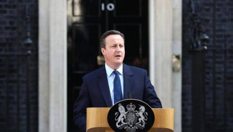 Кэмерон назван третьим в числе худших премьер-министров Великобритании фото:dailymail.co.uk