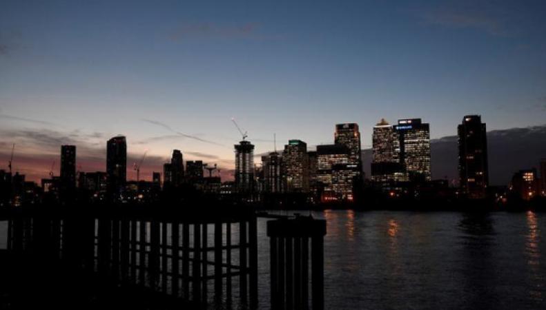 Банк Англии дал ответ на вопрос о паспортных правах европейских банков
