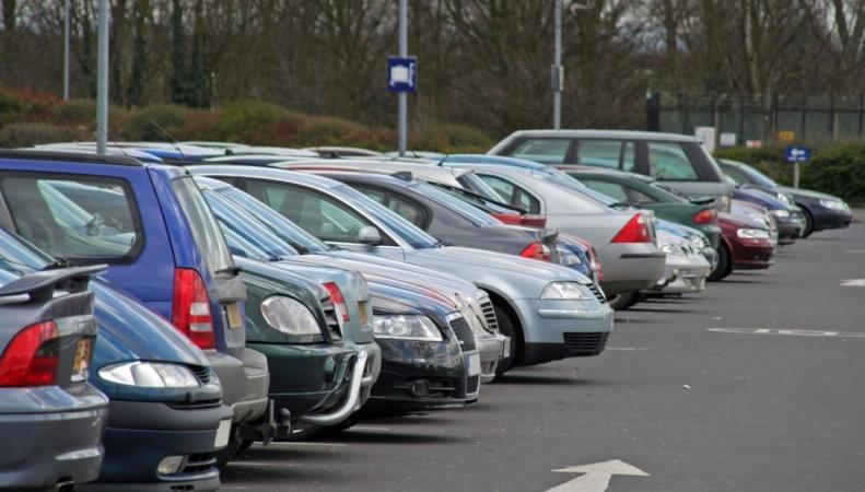 Британцы изменили пристрастия при покупке машин: серый – это новый черный