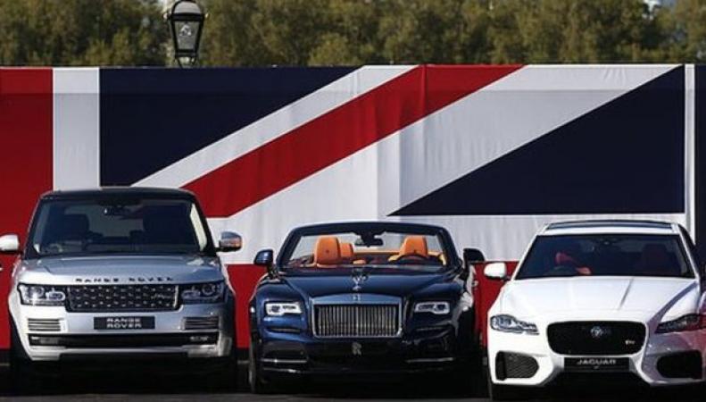 Британские эксперты прогнозируют значительное падение продаж новых автомобилей