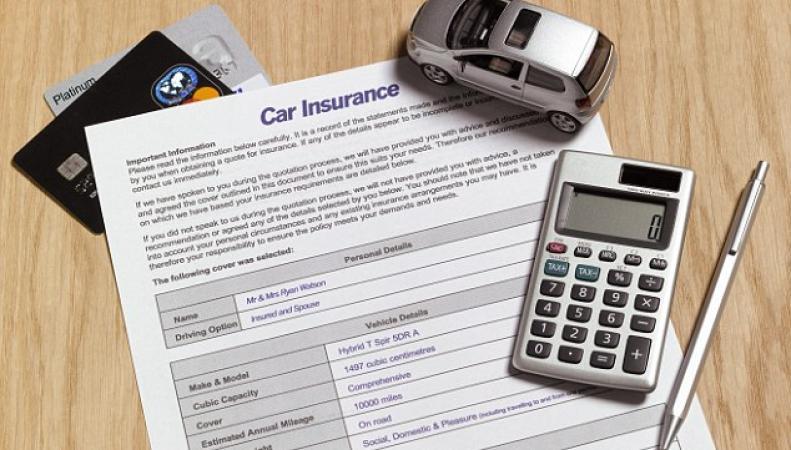 Автомобильные страховки в UK дорожают с пятикратным опережением инфляции фото:thisismoney