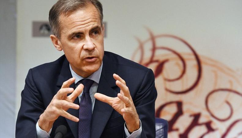 Референдум  о членстве в ЕС стоил британской экономике потери десятков миллиардов фунтов фото:dailymail.co.uk