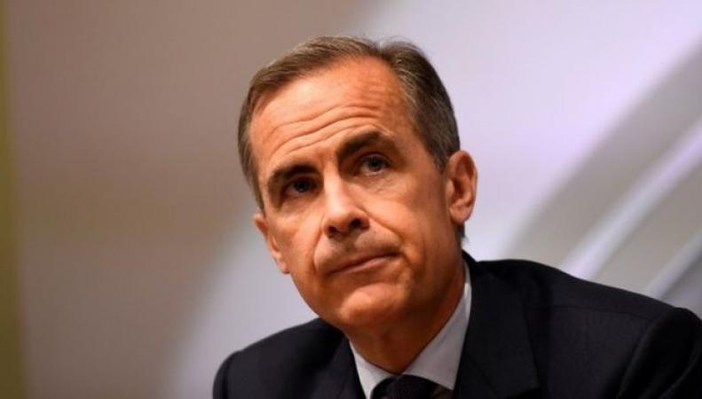 Глава Банка Англии выступил с заявлением против движения Vote Leave фото:bbc.com