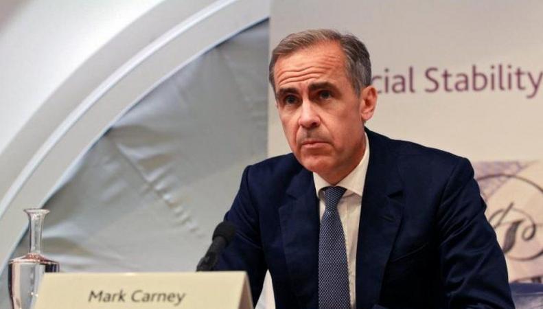 Риски Brexit начали принимать осязаемые формы,  - Марк Карни фото:bbc.com