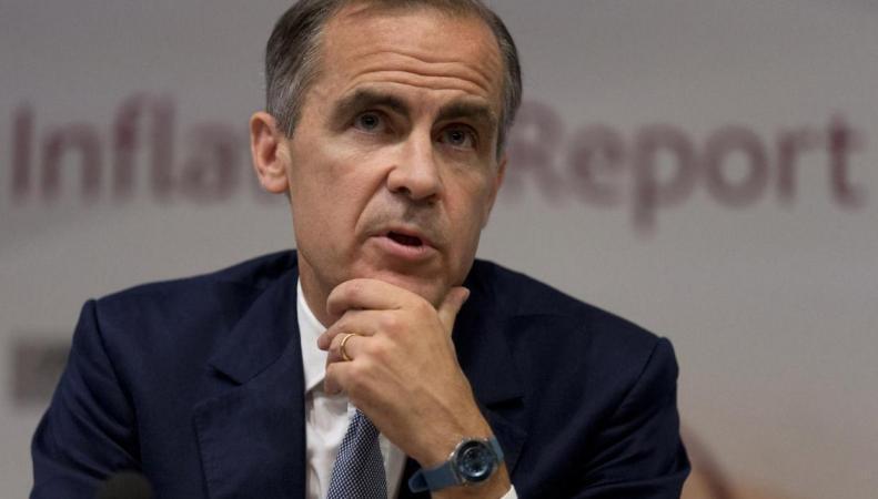 Глава Банка Англии признал неизбежность роста инфляции в Великобритании фото: standard.co.uk