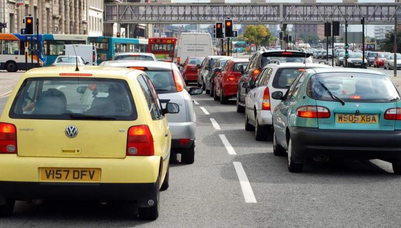 Мэры британских городов просят ускорить запрет дизельного транспорта