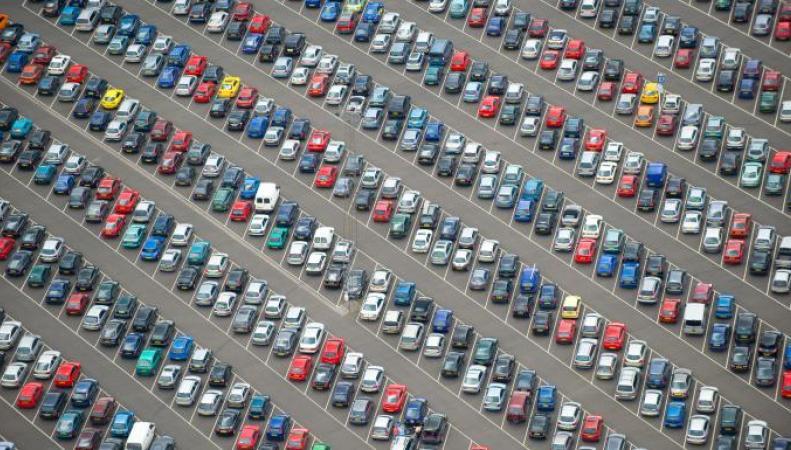 Автомобильные страховки в Великобритании снова подорожают