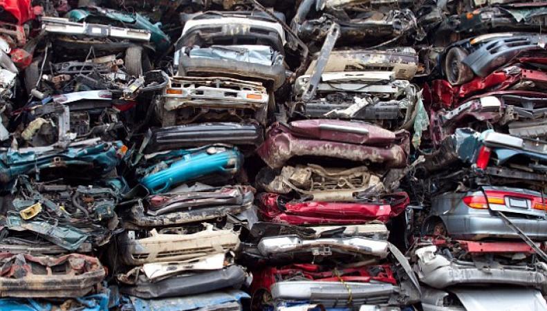 Британское правительство разрабатывает программу выкупа старых дизельных автомобилей фото:thisismoney.co.uk