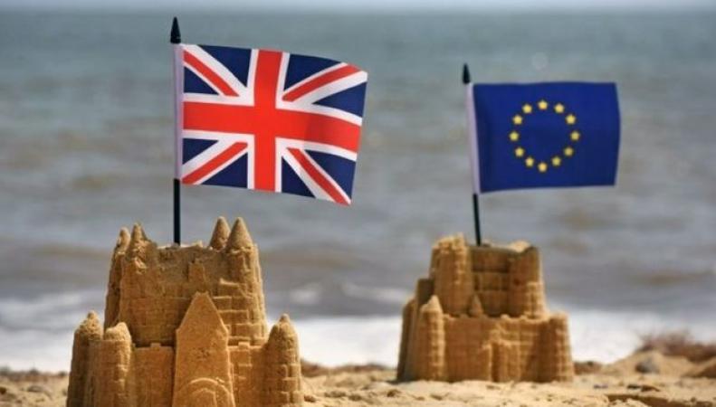 Выйдет ли Великобритания из ЕС на этой неделе?