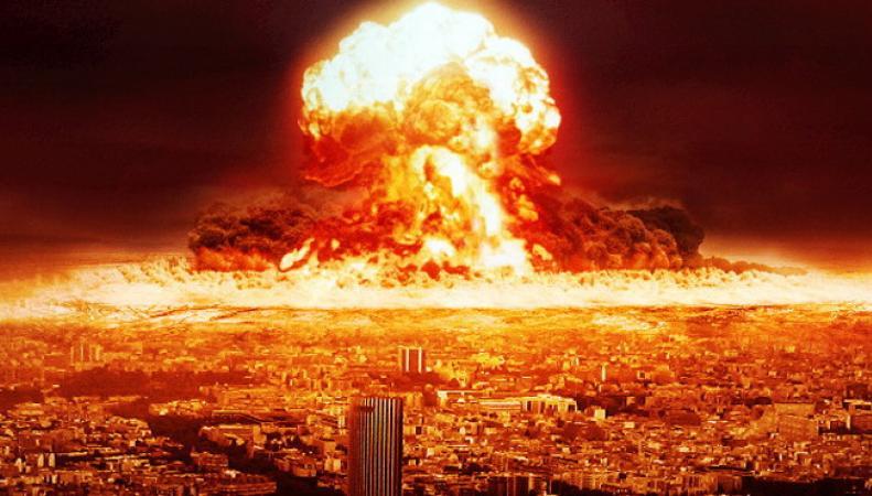 Опрос: большинство американцев верят внеизбежность 3-й мировой войны