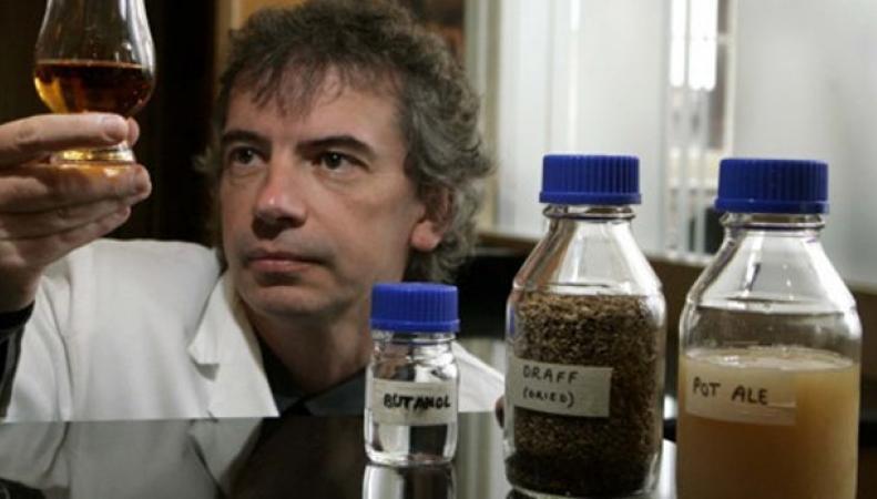 ВШотландии испытали автомобиль набиотопливе свиски 1
