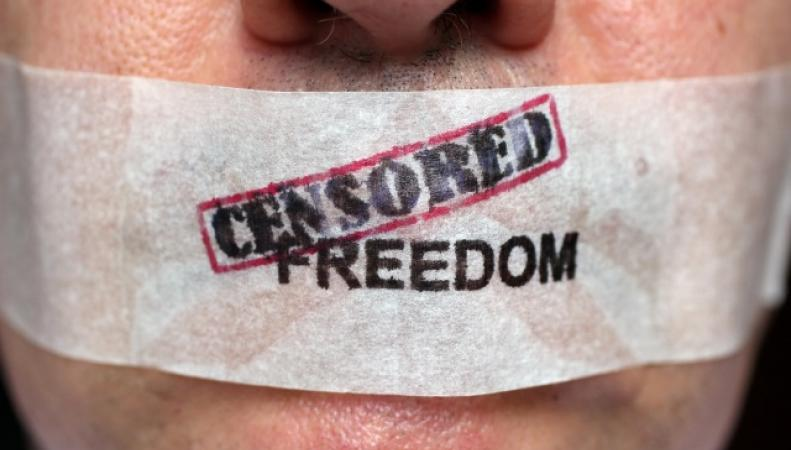 Великобритания опустилась на сороковое место в рейтинге свободы прессы