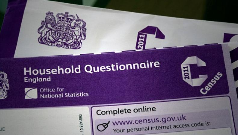 Гендерная идентификация исчезнет из британской переписи населения