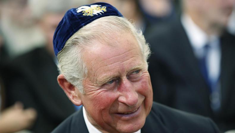 Представитель британской королевской семьи впервые посетит Израиль с официальным визитом фото:independent