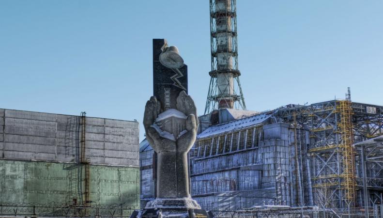 Авария на Чернобыльской АЭС послужила уроком