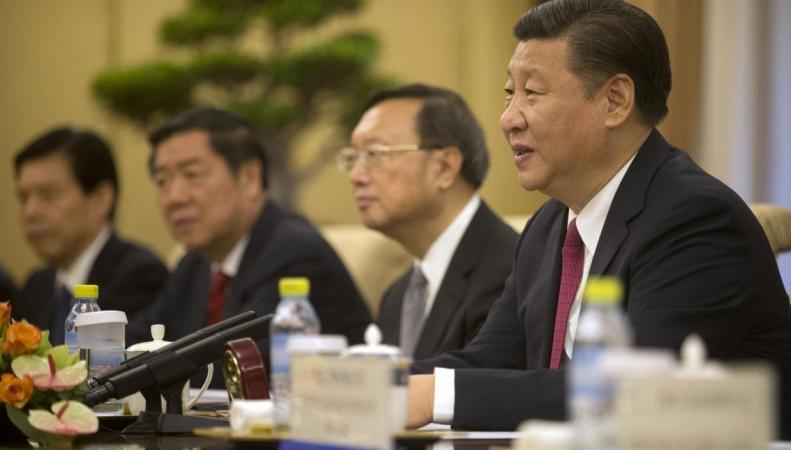 Китайские соцсети снова начали перекрыть записи оВинни-Пухе