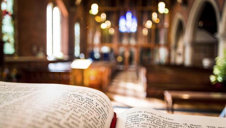 Англиканская церковь в целях экономии откажется от воскресных служб фото:independent.co.uk