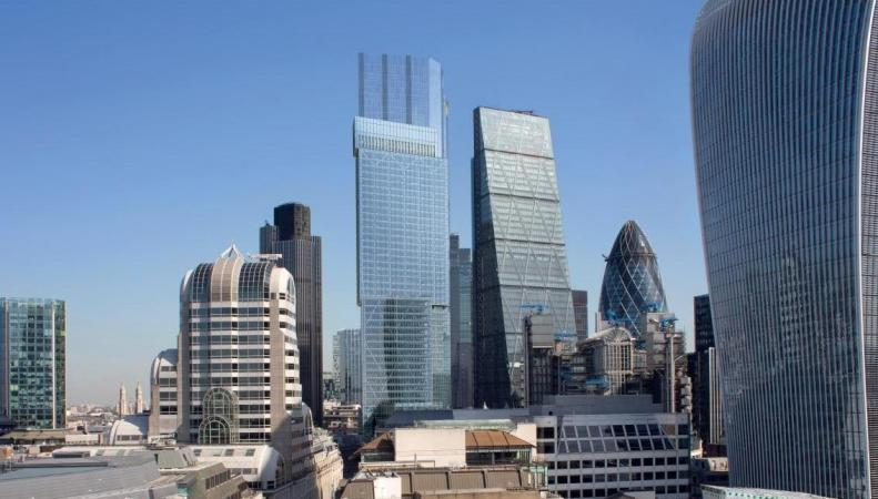 В «споре за облака» новому небоскребу в Сити добавили десять этажей фото:standard