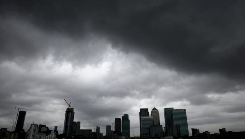 Британским банкам рекомендовано готовиться к жесткому Брекзиту