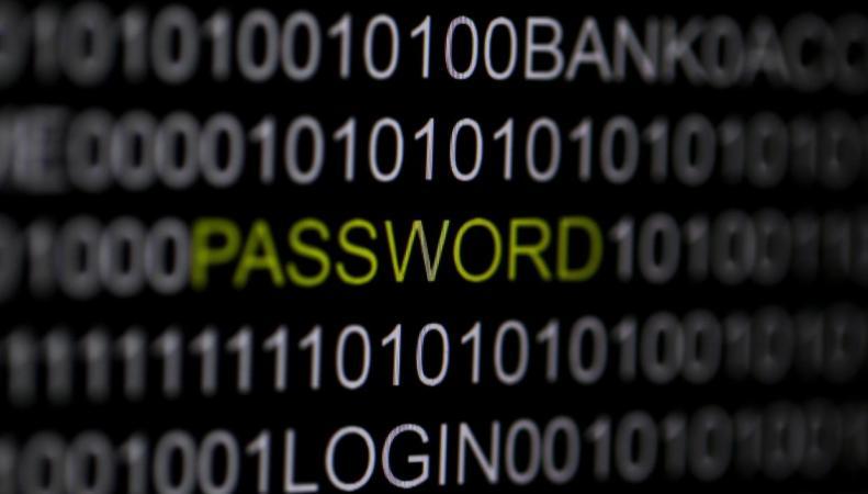 Специалисты назвали самый известный пароль вмире