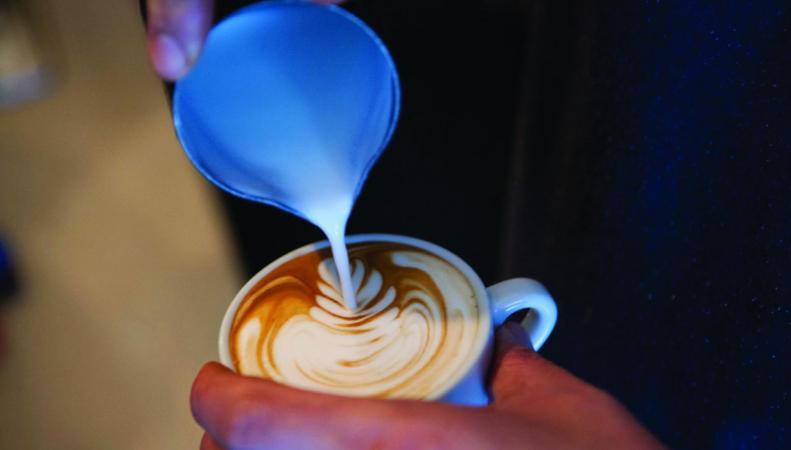 В Великобритании начинается национальная Неделя кофе фото:standard.co.uk