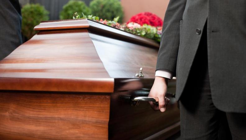 Стоимость бюджетных похорон увеличилась в Лондоне почти вдвое за три года фото:standard.co.uk