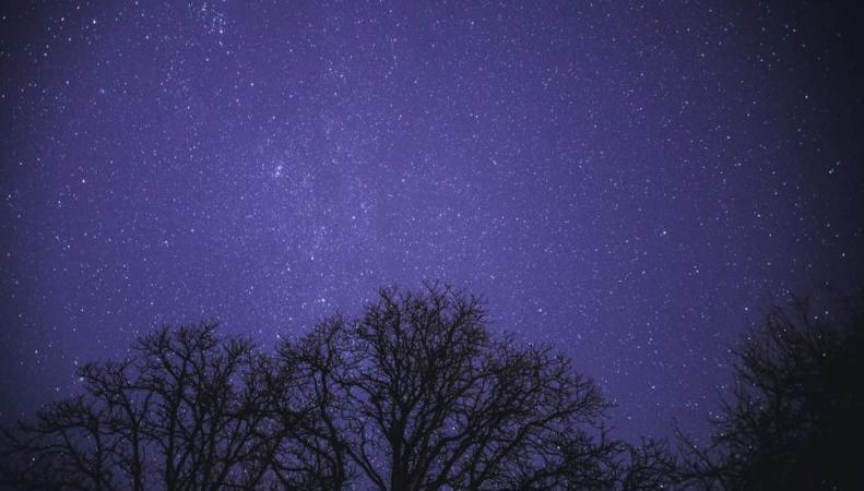 В небе над Великобританией появится яркая комета