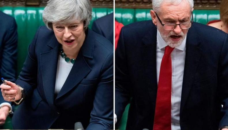 Брекзит уравнял электоральные шансы лейбористов и консерваторов