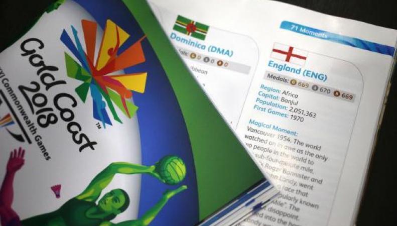 Игры Содружества наций-2018: как Англия оказалась в Африке