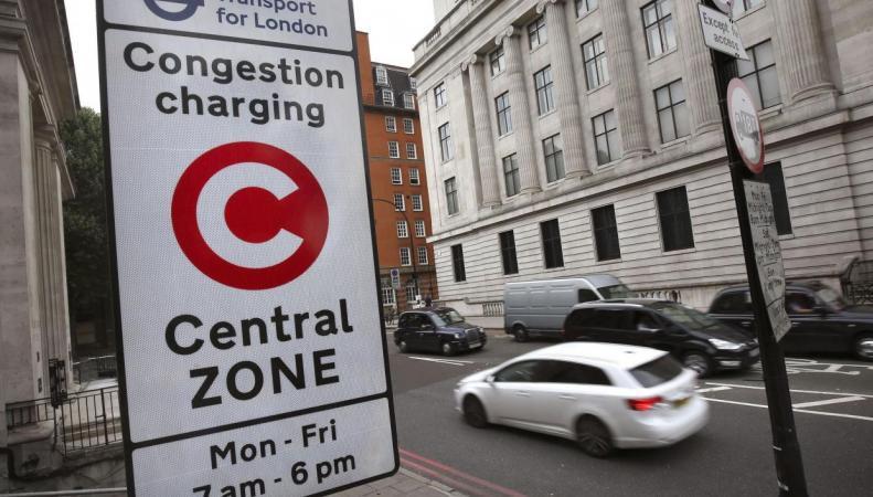 Американские дипломаты задолжали Лондону триста тысяч фунтов стерлингов за вред экологии