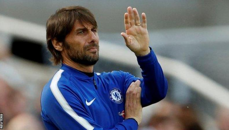 В футбольном клубе «Челси» сменился главный тренер