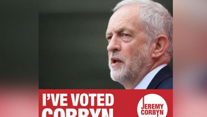Британцы меняют профили в соцсетях перед парламентскими выборами