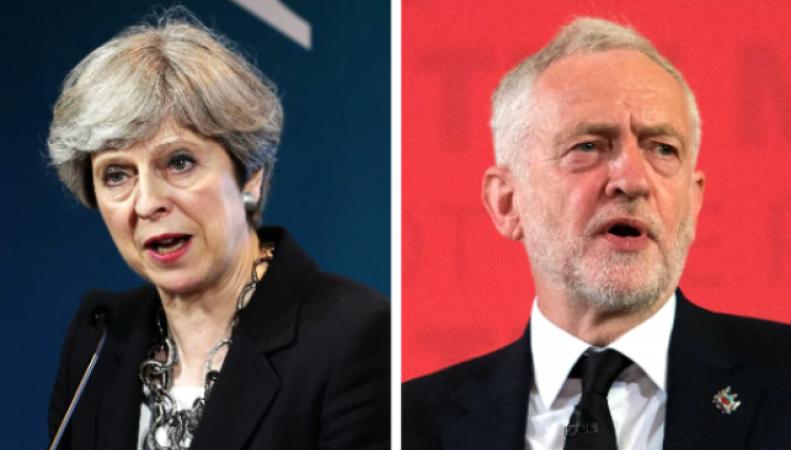 Можно ли доверять британским предвыборным опросам общественного мнения