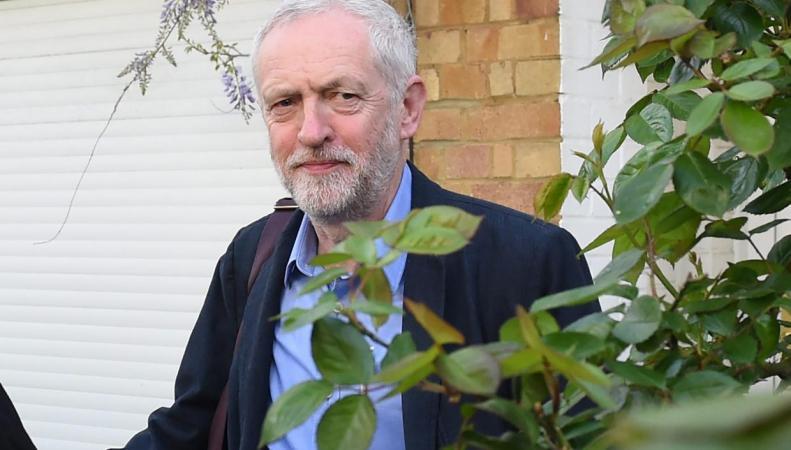 Британские лейбористы прошли проверку региональными выборами фото:independent.co.uk