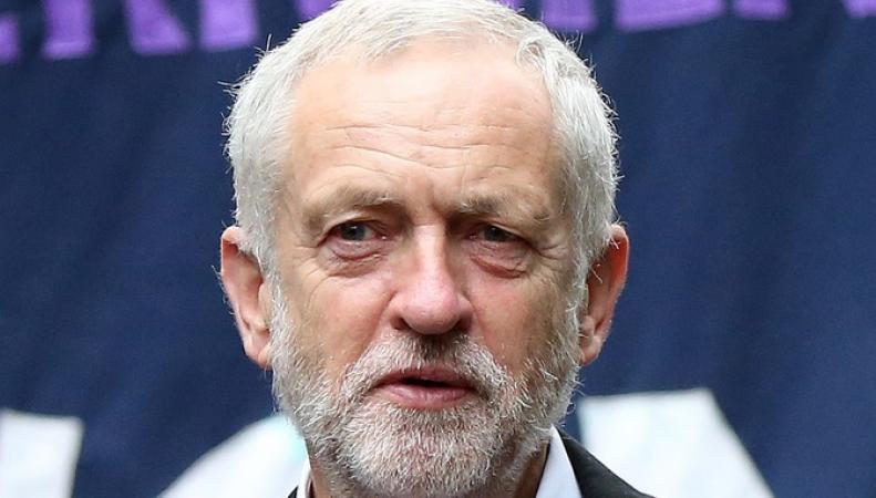 Джереми Корбин выступил с заявлением по случаю смерти Фиделя Кастро фото:telegraph.co.uk
