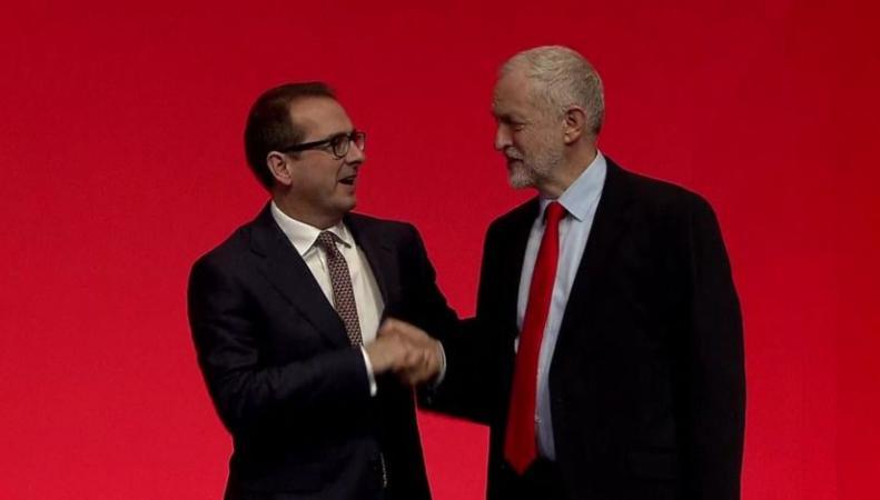 В Ливерпуле объявлены результаты выборов лидера партии лейбористов фото:bbc.com