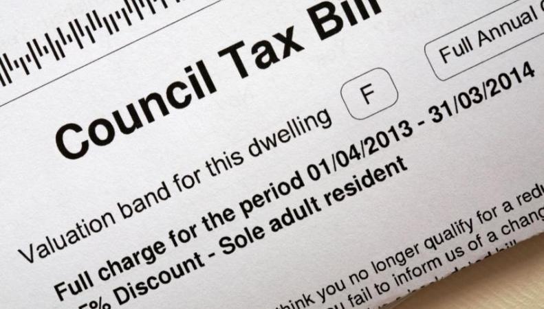 Местный налог в Великобритании вырастет на сто фунтов стерлингов
